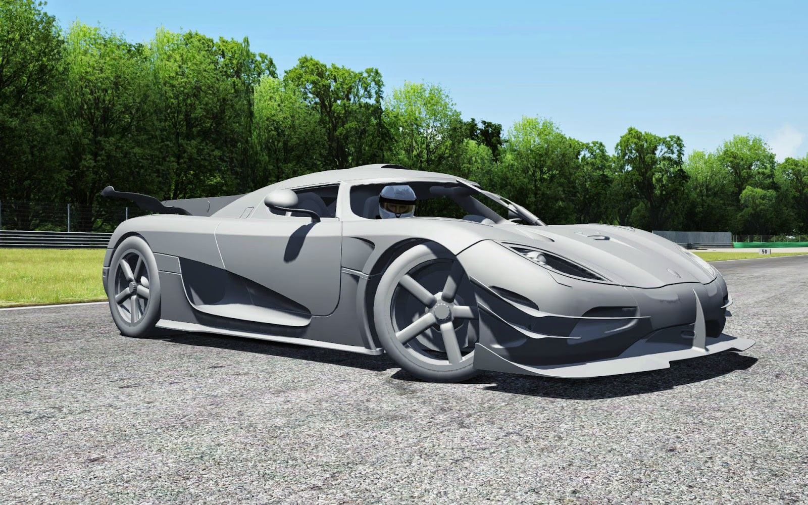 Assetto Corsa Mod Review