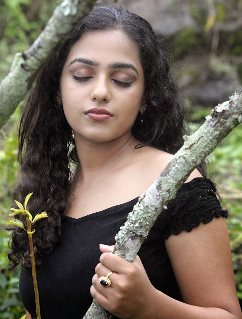 nithya menon nominations