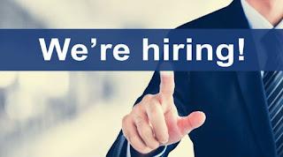 Onisabey Enterprise Recruitment 2018