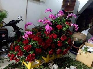 toko bunga segar surabaya agustina01
