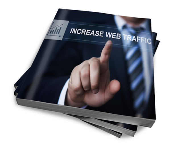 How To Increase Website Traffic [No-Nonsense Guide For Beginners]