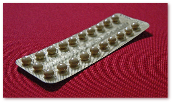 Contraceptia hormonala - eficienta si efecte secundare
