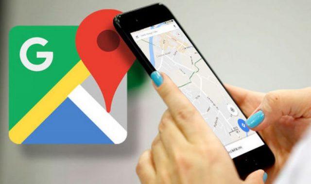 Su Google Maps arrivano le segnalazioni degli autovelox