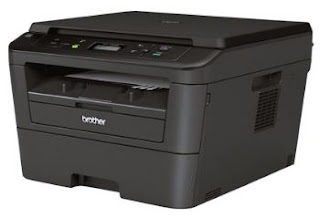 Brother DCP-L2520DW Printer Driver Download - Windows, Mac, Linux