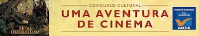Concurso Cultural Cinemark - Ganhe uma viagem para a  Índia