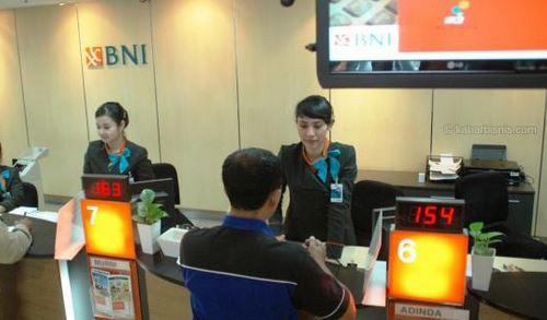 Lokasi Dan Alamat Bank BNI DI Depok