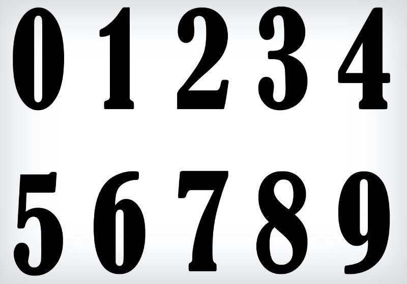 Números Enteros