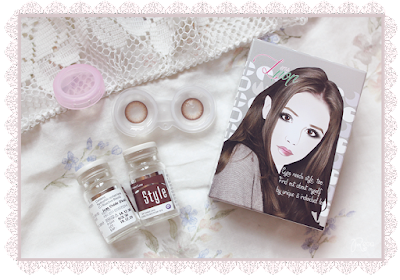 Recenzja: T.TOP CONTACT, Style Brown {sponsored}