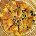 طريقة عمل بيتزا الجبنة من مطبخ وفاء