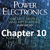 [PDF] (CHAPTER 10) POWER ELECTRONICS BY M H RASHID (CHAPTER 10)