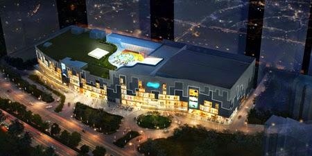 Trung tâm thương mại SC VivoCity là Điểm Đến Của Mọi Gia Đình