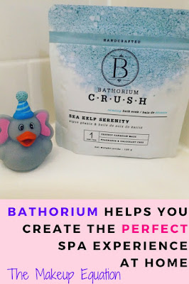 Bathorium Helps Create The Perfect Spa Experience At Home