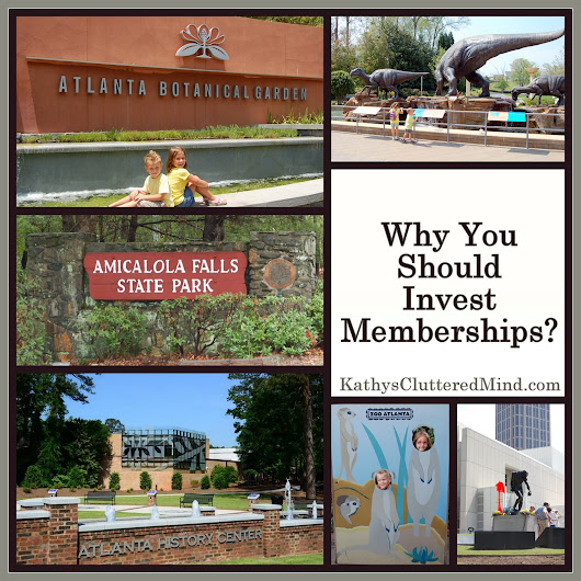 Why You Should Invest In Memberships?
