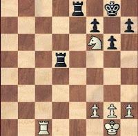 strategi dasar catur - forking