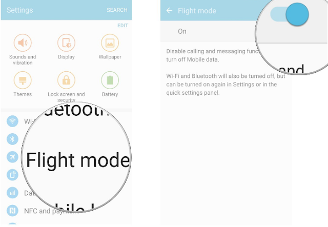 Cara Mudah Memperbaiki Masalah Bluetooth Samsung Galaxy S8 2