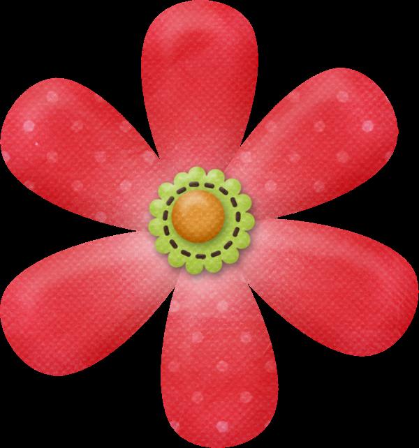 Flores Infantiles Para Decorar Png