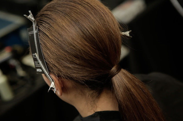 Aveda for Stella McCartney and the British Olympic Team