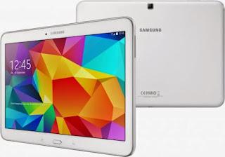 تحديث الروم الرسمى جلاكسى تاب 4 لولى بوب 5.0.2 Galaxy Tab 4 10.1 SM-T535 الاصدار T535XXU1BOH4