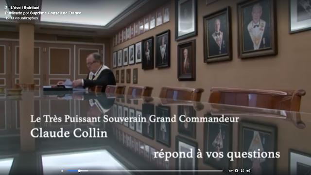 Suprême Conseil de France | Suprême Conseil de Portugal
