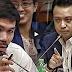 HILAW ANG MUKHA! Sen. Pacquiao Pinatunayan Sa Harap Ni Trillanes Na Walang Davao Group