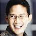 Profil Sandiaga Salahudin Uno: Pengusaha Muda Muslim Terkaya di Indonesia