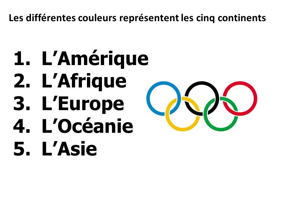 Escuelas pluriling es franc s agosto 2016 - Anneau des jeux olympique ...