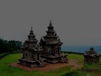 Candi Gedong Songo (Sejarah, Misteri dan Asal Usul)