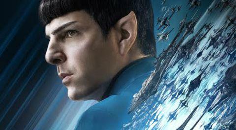 News: Zachary Quinto Says Tarantino Trek May Feature The Abrams Cast
