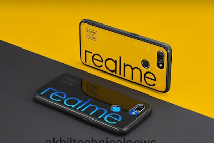Realme A1 leaked budget smartphone 2019