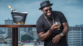 As baby daddy, I'm better than many husbands –Timaya