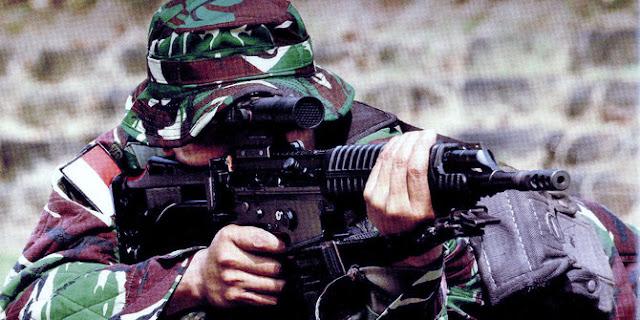 Menanti Kopassus Menggempur Komplotan Abu Sayyaf