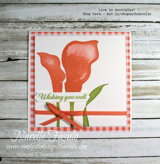 Love the elegance of Lily's, then you can get this stamp set for free to make beautiful cards like these. Only available until March 2019. See the stamp set  and learn how you can get it for free here - http://bit.ly/LastingLily