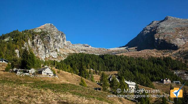 Alpe di Paione