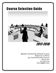 Course Selection System