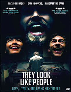 They Look Like People (2015) [Vose]