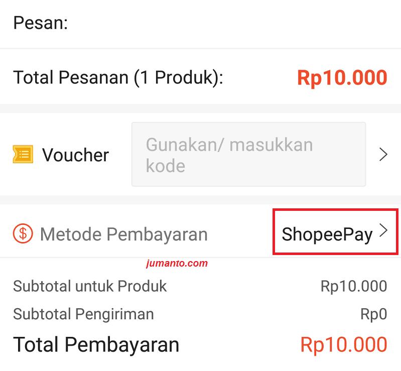 Enaknya Bayar Shopee Pakai Shopeepay, Ini Keuntungannya