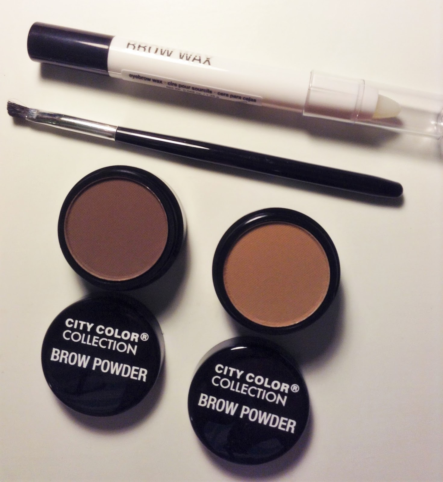Shopping Haul 2 Beauty Fashion More The Aesthetic Edge City Color Contour Palette I Really Like This Set Have Used Both Of Powders Think Each Works For Me And They Held Up All Day