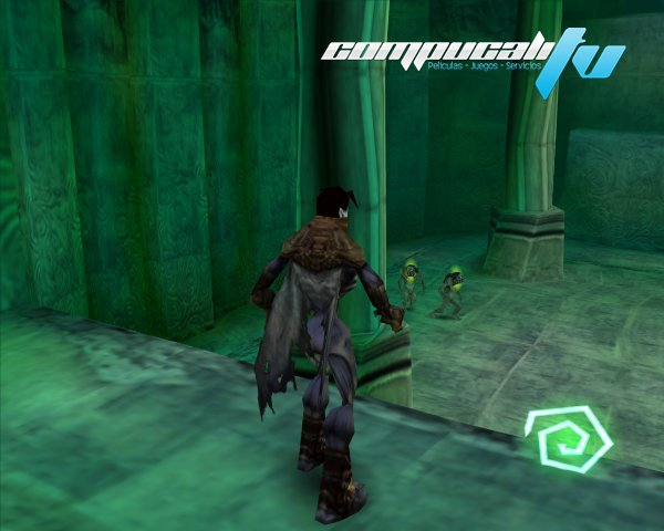 Legacy of Kain Soul Reaver PC Full Español