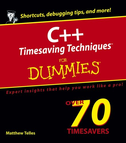 for dummies template book cover - download c c c sharp and c timesaving techniques for