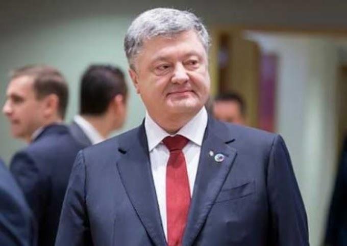 «На Москву!» Порошенко меняет геополитический вектор?
