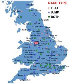 Map Of Uk Race Tracks.Map Of Uk Race Tracks Twitterleesclub