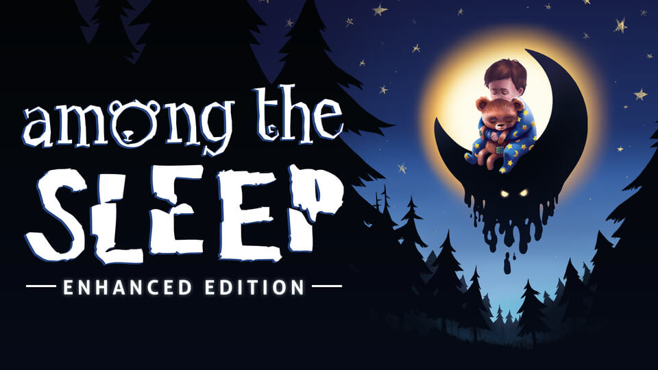 Among The Sleep Will Be Making Its Way To Nintendo Switch In 2019