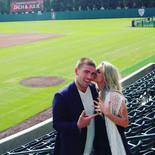 Zach Ertz S Wife Julie Ertz Profession And Education Png