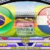 Agen Piala Dunia 2018 - Prediksi Brasil vs Kroasia 03 Juli 2018