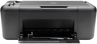 HP Deskjet F4400 Series Driver & Software Download