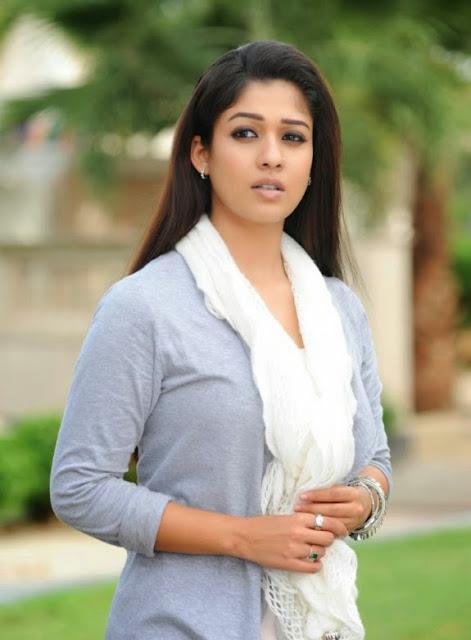 tamil actress nayanthara images
