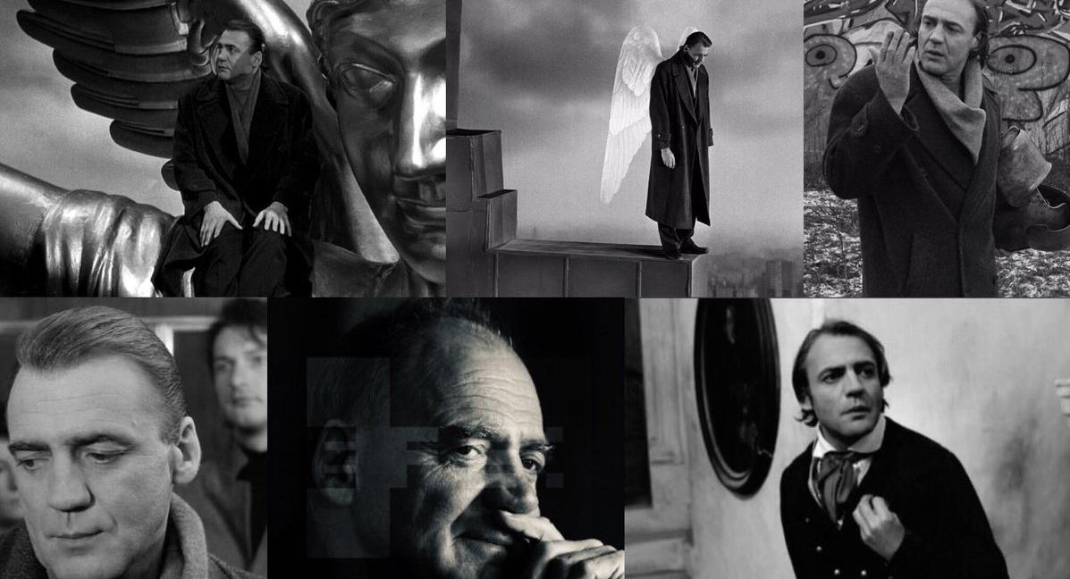 Il Cinema piange Bruno Ganz, l'angelo de «Il cielo sopra Berlino» di Wenders.