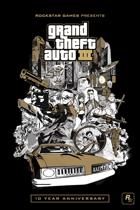 Download Game Android GTA 3 APK+DATA