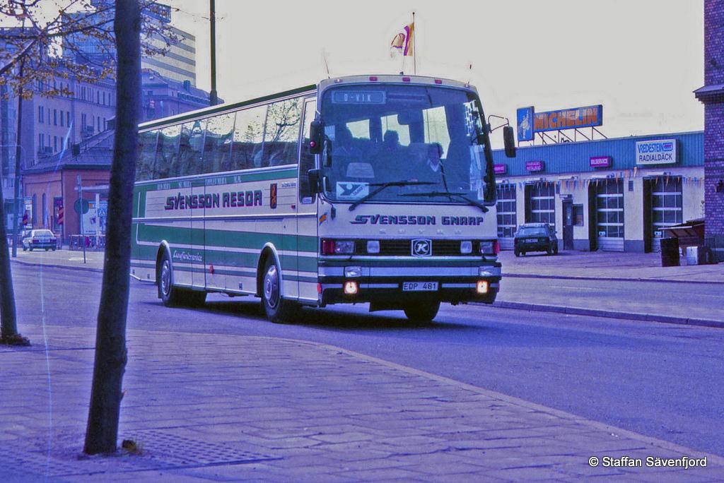 buss göteborg stockholm