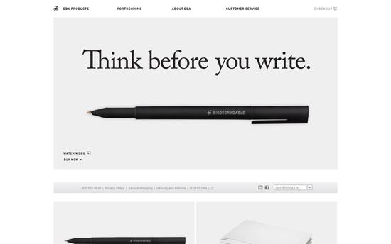 Membangun sebuah website tentu sangat banyak perhitungan untuk memulainya 30 Desain Template Web Simple/ Sederhana Untuk Inspirasi Anda